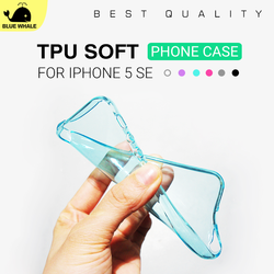 For Mobile Protective Iphone 5C Cover Case, For Transparent Back Iphone 5C Cover, For Clear Shockproof Phone Iphone 5C Case