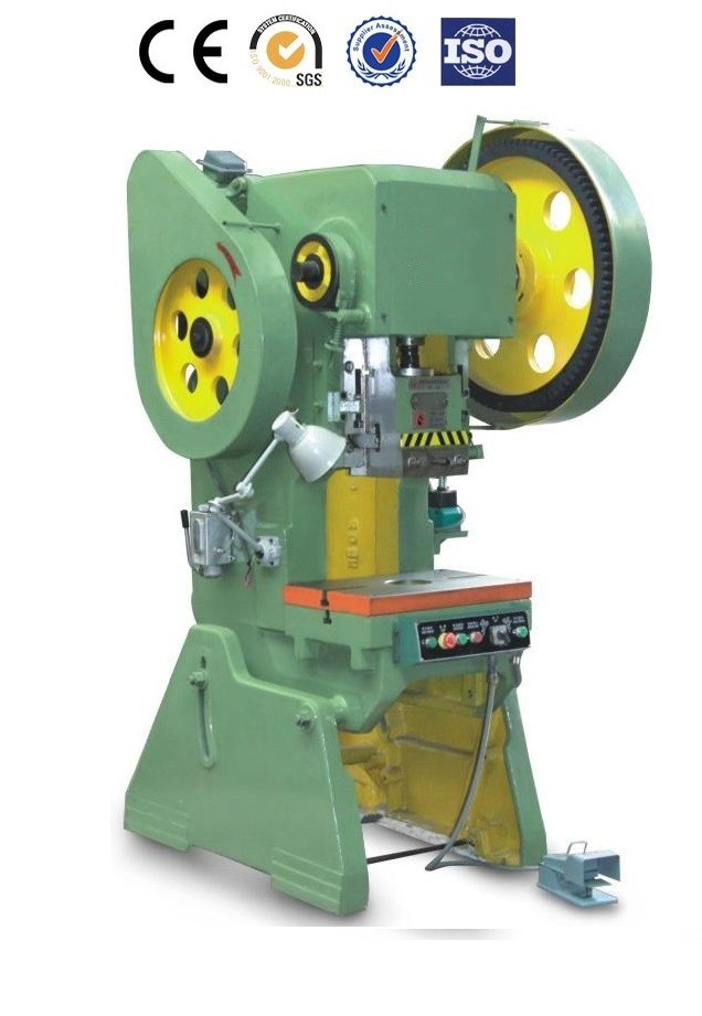 J23 40ton power press Automatic punching machine