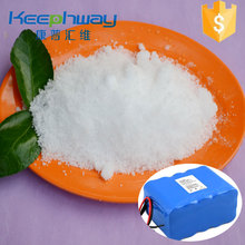 Disodium phosphate lithium battery for electric vehicle