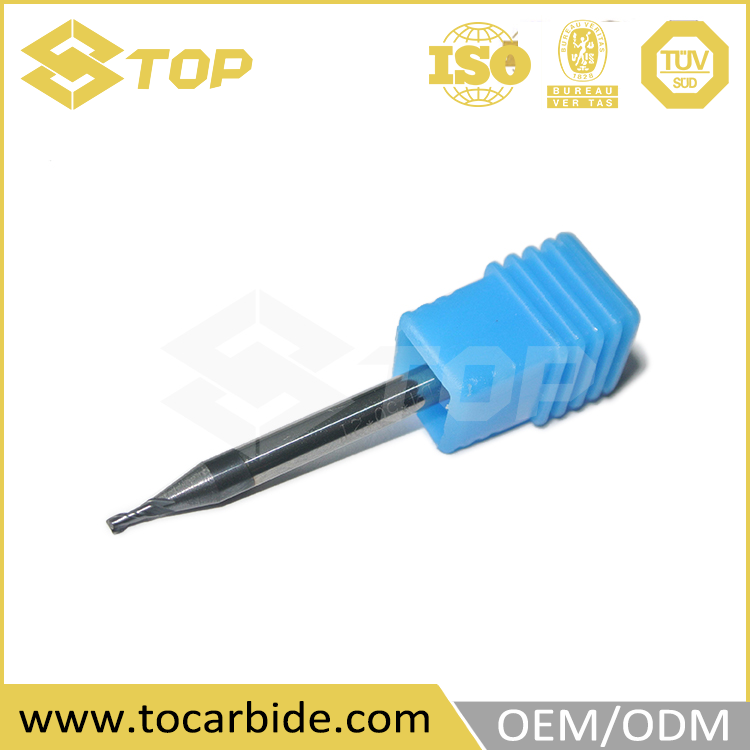 Brand new tungsten carbide drill, carbide spiral flute end mill, carbide extra long milling cutters