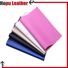 synthetic leather pu glitter leatherette material printed leather material rolls