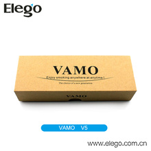 LED Display Variable Voltage Mod Vmax E Cig Vamo V6 Wholesale