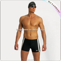 Men's trunk sexy extreme swimsuit