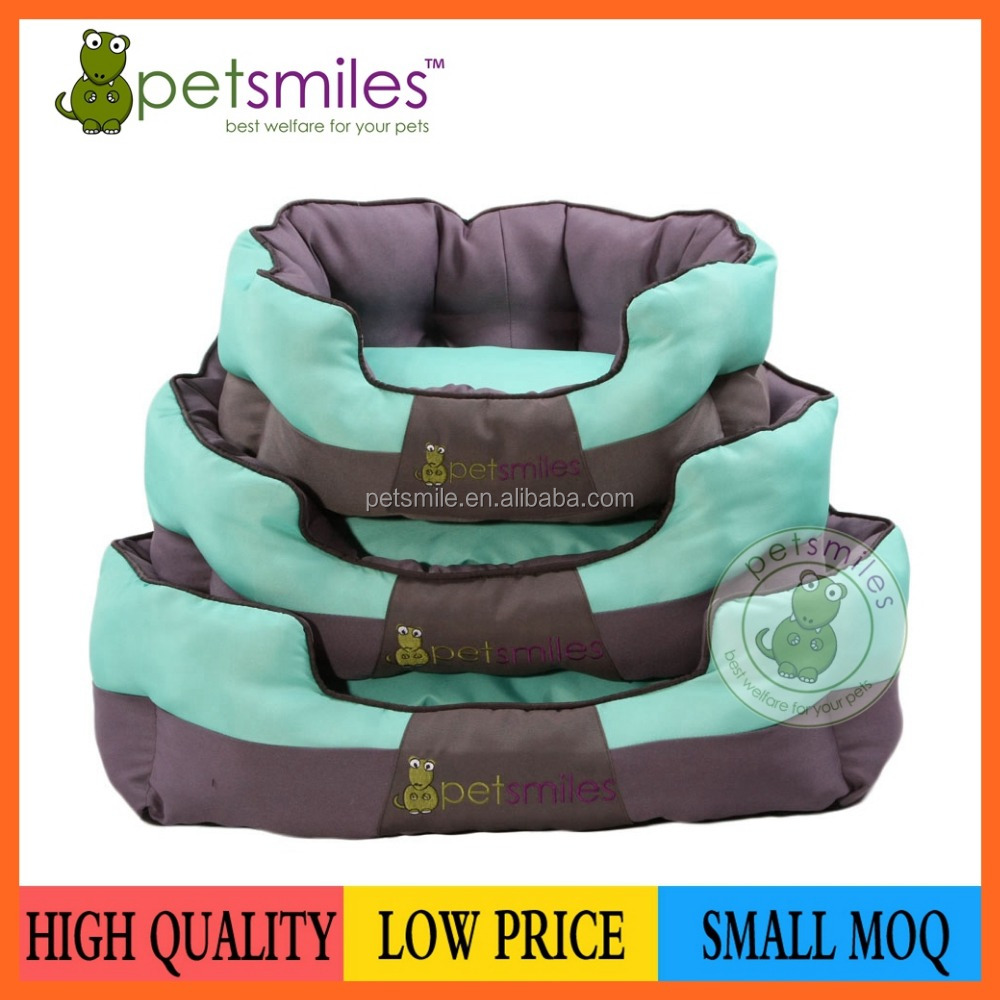 2017 new style hot sale dog bed colorful dog bed