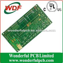 1 oz copper thickness 4 layer pcb manufacturer