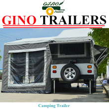 2017 off road hard floor camper for hot sale