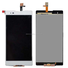 Wholesale LCD Display + Touch Screen Digitizer Assembly Replacement For Sony Xperia T2 Ultra D5303 D5306
