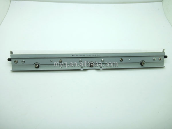 Drum cleaning Blade for Toshiba copier BD-358/458/350/450/3500,for Toshiba spare parts