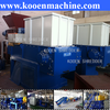 best price tire crusher tire recycling machine tire shredder
