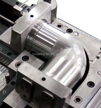 plastic mould PVC TEE fitting mould PVC pipe fitting mould