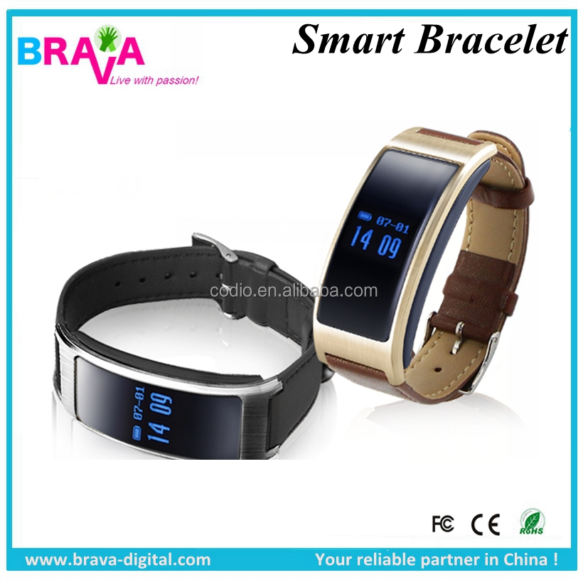 for iphone 5s for Fit bit Charge 2 heart rate smarwatch 2017 bluetooth smart bracelet manual dayday