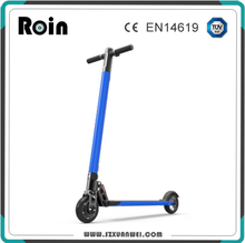 2017 Market hot sale 5 inch mobility folding electric scooter for adluts