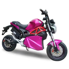 High Quality 72V 5000w 2500w Electric Motorcycle For Adult
