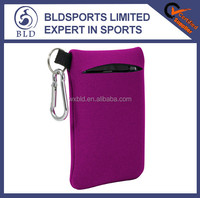 Wholesale price and high quality neoprene beautiful cell phone covers