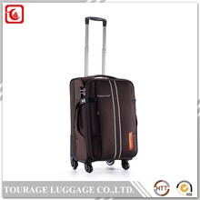 Supplier Hot Sale Laptop Carry On Ballistic Nylon Luggage