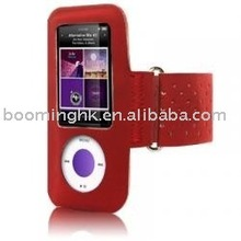 leather case for ipod nano 5th
