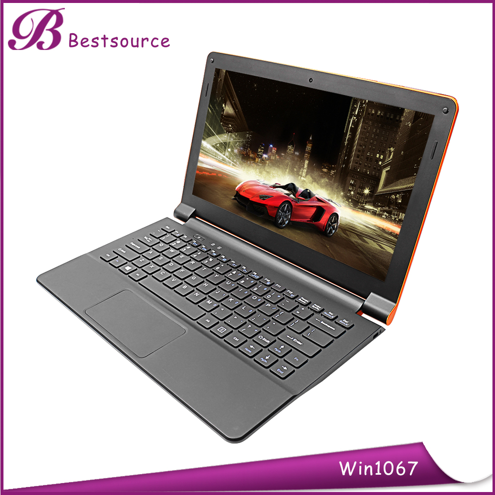 China manufacturer best price on sale win 10 Mini Laptop