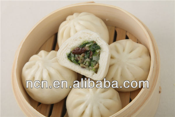 """steamed bun stuffed with the vegetable hot sell Skype: michellelsg2"