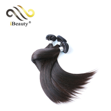 Remy Argentina Hair Extensions Installation Bulk Straight Hair