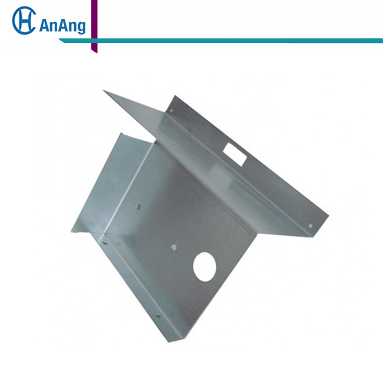High Demand Sheet Metal Fabrication Part