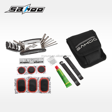 Roswheel High Quality and OEM Accepted 500g Multifuctional Bicycle Tool with Wallet