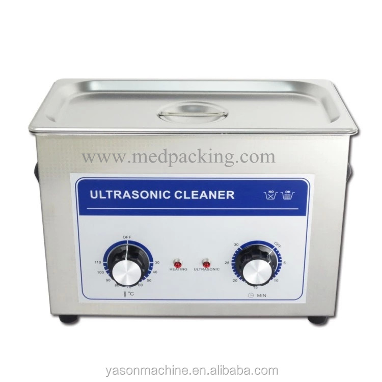 Computer Parts Hardware Accessories Ultrasonic Cleaner series with <strong>timer</strong> and heater