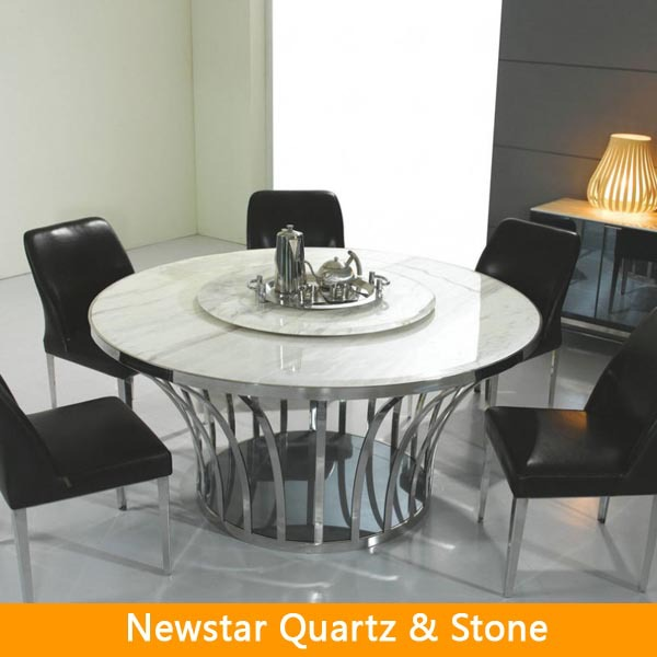 newstar square dining table marble top kitchen table buy