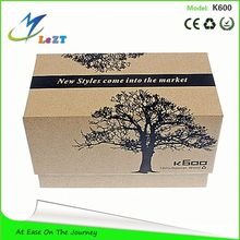 2013 High quality newest most popular new products K600