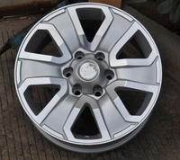 16'' 17'' 20'' 21'' wheel rims, pcd 114.3 150 165.1 car alloy wheels 00273