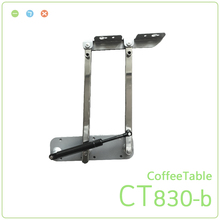 cantilever table hinges lift top coffee table gas spring lift support for sofa bed coffee table mechanism with gas spring