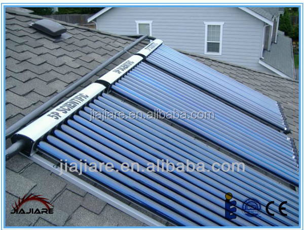 home solar systems compact selective surface coating solar collector