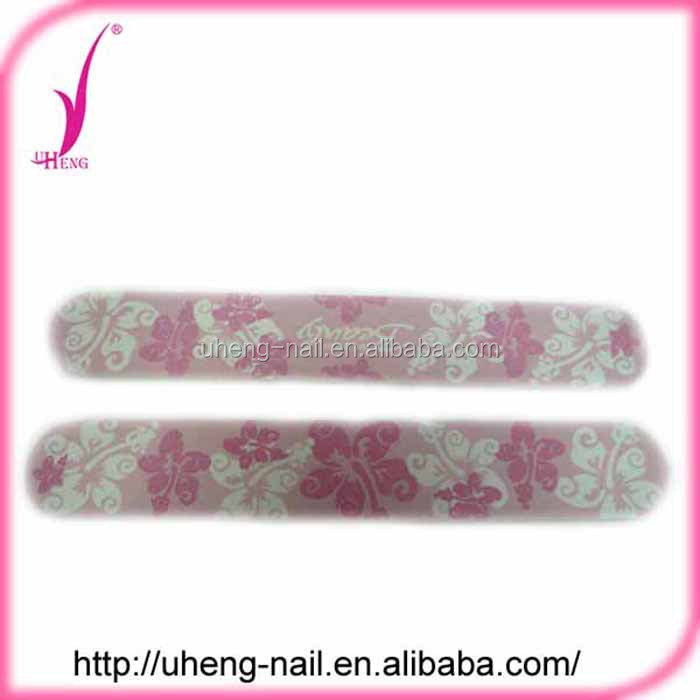 Chinese products wholesale cheap custom nail files