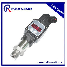High reliability and stability measuring instruments Intelligent digital pressure transmitter