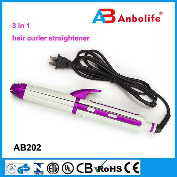 Classical professional salon hair curler tubes for hair curlers