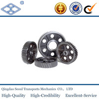 M3 T20 JIS standard C45 steel machining sintered 45 degree metal large speed helical bevel gear