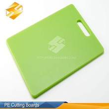 Customized Round Polyethylene Plastic Chopping Board or HDPE Sheet With Print