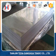 10mm thick 316 stainless steel plate from TISCO Baosteel