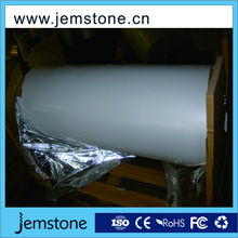 Super high quality white opaque pet laminating film