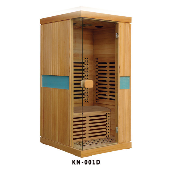 Family Infrared Sauna KN 001D 2