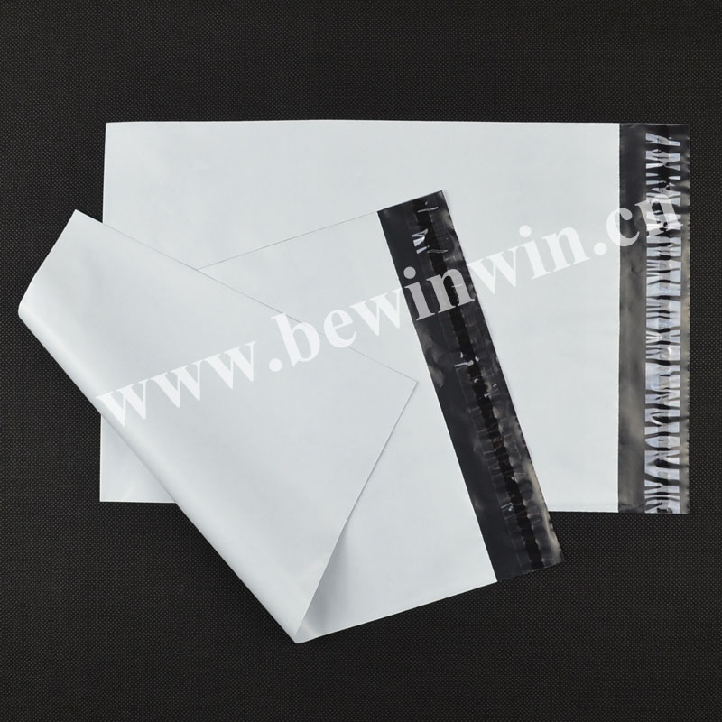 courier polybag ,strong,light weight polythene mailing bag for express packaging