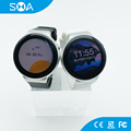 "1.39"" AMOLED 3G Calling Android Sports Watch 1.3GHz MTK CPU Smart Gps Running Watch"