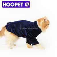Chihuahua dog clothes elegant Korean fashion dog shirt pet dog sex clothes