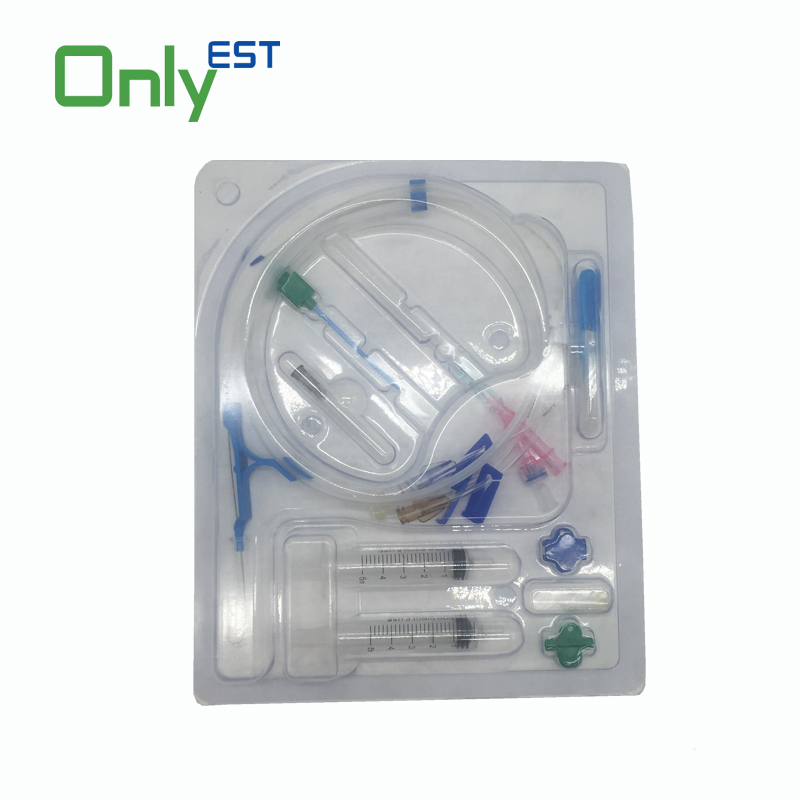 High quality surgical all types central venous catheter with all specification
