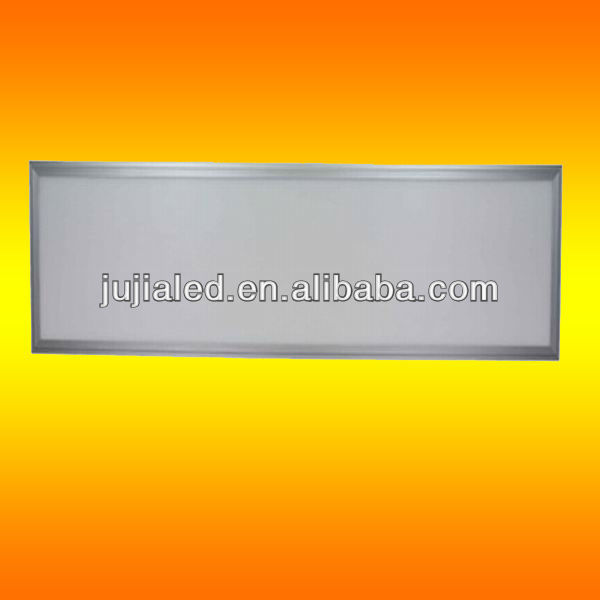 square led panel light aluminium housing