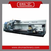 Good Quality Factory Supply Bed Casting Cnc Lathe Controller Machine For Engine Valve