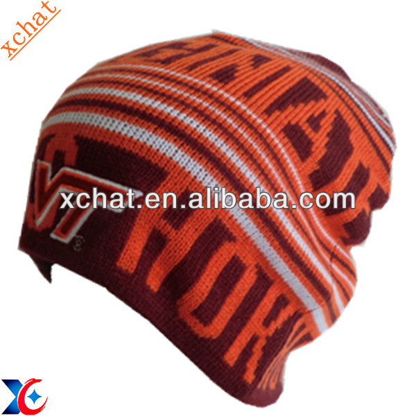 2013 fashion fans knitted hat