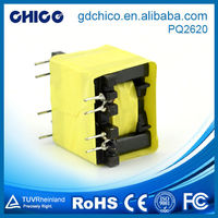 PQ2620 High efficiency strong power neon sign transformer