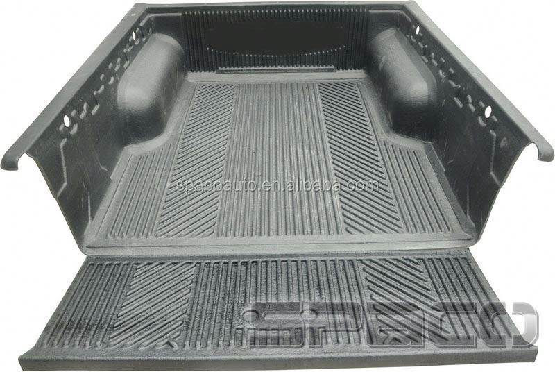 2015 newest pick up hilux bed cover for NP300 Dual cab