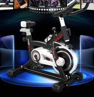 2016 hot sale home use indoor gym equipment cycling bike /spinning bike /exercise bike