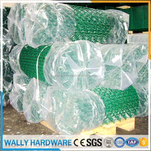 Factory supply cheap Chain link fence, siclonic mesh